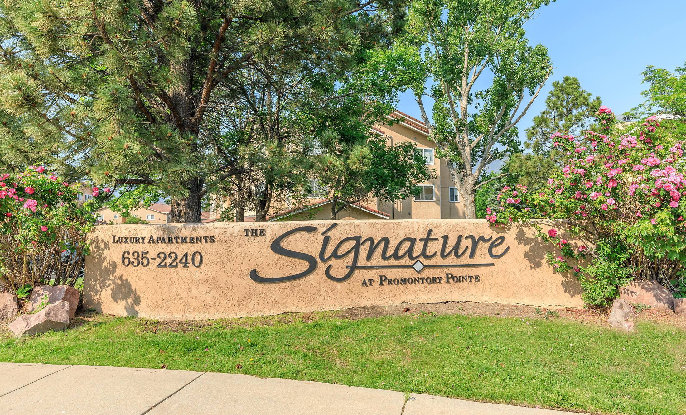 the signature at promontory pointe apartments in colorado springs co rh gbthesignature com